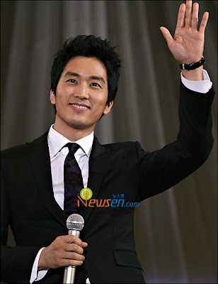 Song Seung-hun