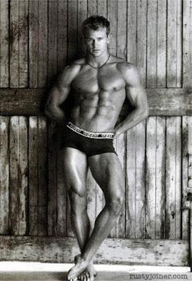 Rusty Joiner