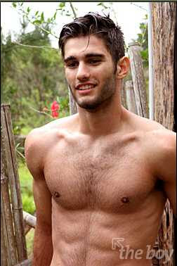 Ricardo Baldin
