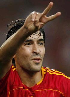 """""""Raúl"""