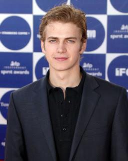 """""""Hayden"""