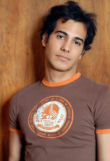 Caleb Casas