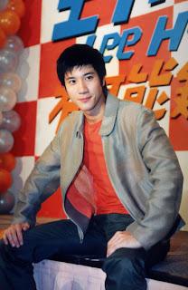 Lee-Hom Wang