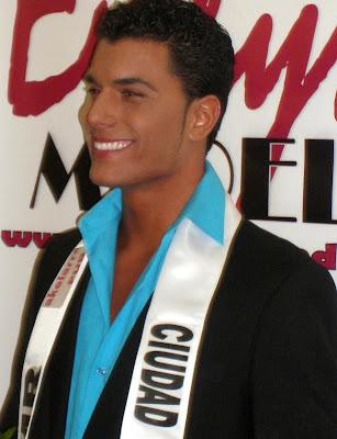 Mario Rodriguez