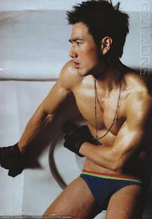 Choi Jo Hin