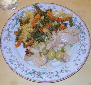 Chicken Veronique Amazing Modern Day Ozzie And Harriet Chicken Veronique Design Decoration