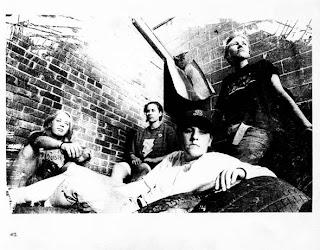 Team Dresch studio albums