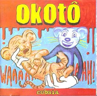 Okotô Cobaia 2000