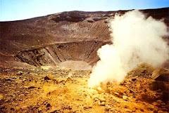 Formación de las rocas magmáticas