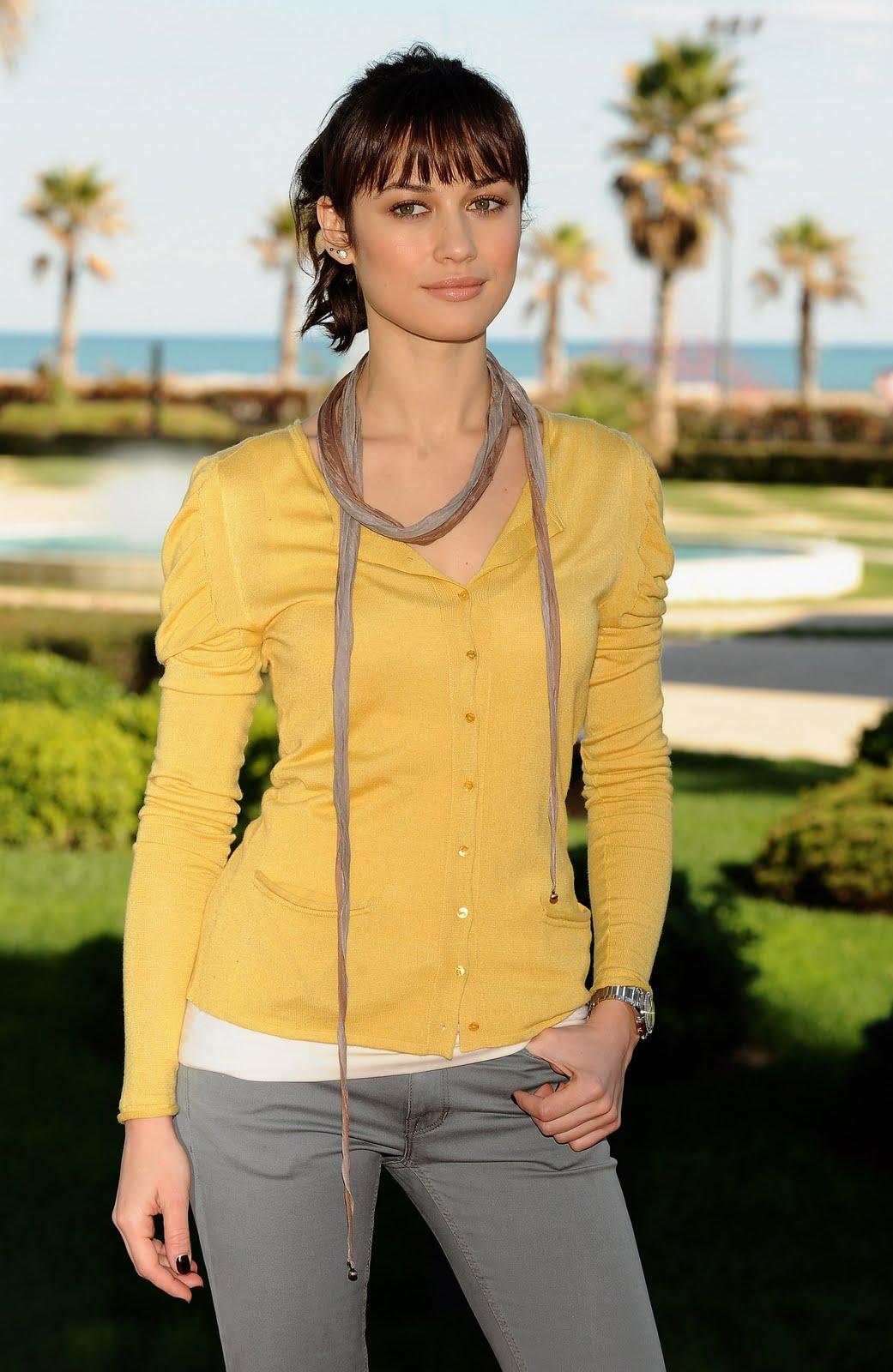 Olga Kurylenko Actresses The Premium Gallery Of Hq