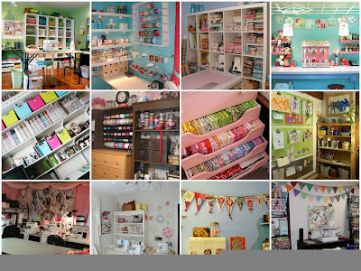 Craft Ideas Money on Of Amazing Work Spaces Craft Rooms Posted On 30 Days