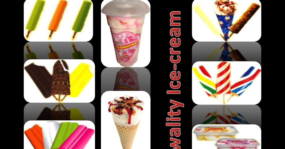 The ice cream industry of bangladesh