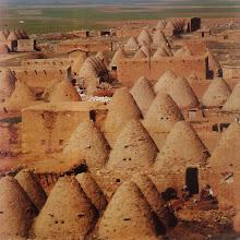Harrán-alföldi falu (régen: Oszroéné)