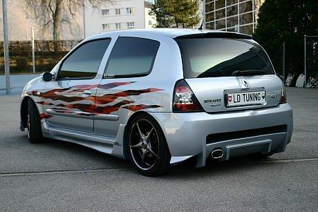 Pla Clio