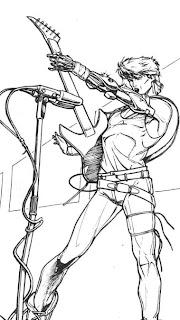 Johnny Silverhand