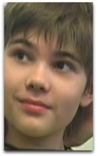 Mars Boy Boriska