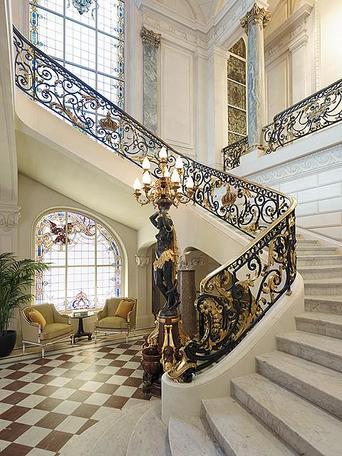 Grand Hotel Imperiale Resort And Spa Como