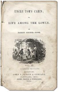 Harriet Beecher Stowe's Uncle Tom's Cabin: Summary & Analysis