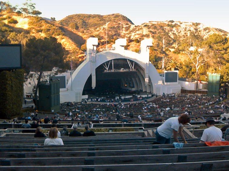 Hollywood Bowl Promenade 3 Project Pdf Download