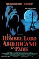 Un Hombre Lobo Americano en Paris