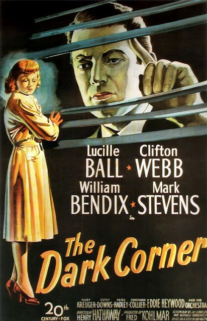 REVIEW: THE DARK CORNER (1946)