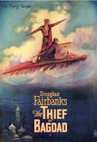 REVIEW: THE THIEF OF BAGDAD (1924)