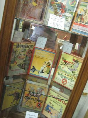 Books on Bay: Savannah