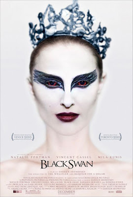 REVIEW: BLACK SWAN