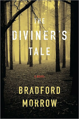 REVIEW: THE DIVINER'S TALE by Bradford Morrow