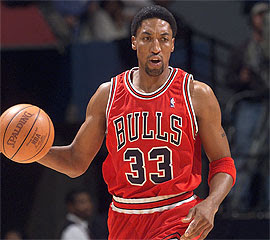Inside Hot Springs Village Scottie Pippen Inducted To