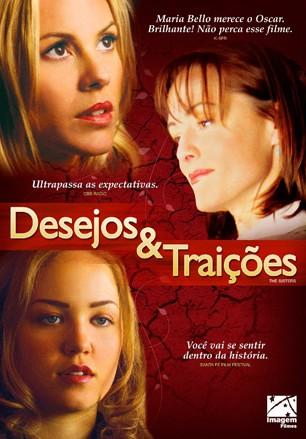 """Cinema na Madrugada: 01/09/2012 - """"Desejos & Traições"""" é o filme em cartaz"""