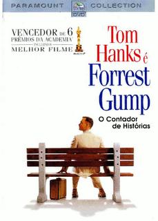 Forrest Gump - O Contador de Histórias - Dublado