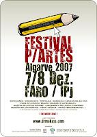 Festival P/Artes