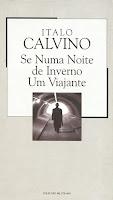Se Numa Noite de Inverno Um Viajante de Italo Calvino