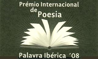Prémio Internacional de Poesia