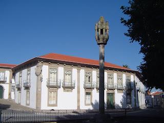Casa Grande em Pinhel