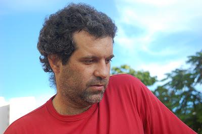 Rodrigo Ferrari, Niterói, 26 de dezembro de 2007