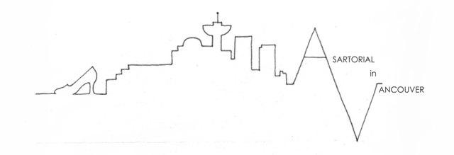 Asartorial in Vancouver