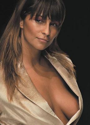 Isabel Figueira de volta