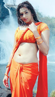Southindian Hot Actress Namitha Naval Showing Pictures