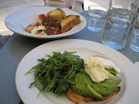Brunch in Sydney Australia