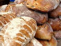 盖尔在汉普斯特德的面包