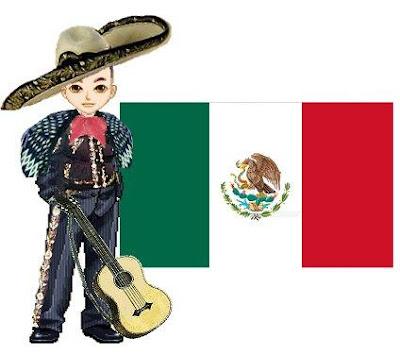 Resultado de imagen para imagenes de caricaturas de charros mexicanos