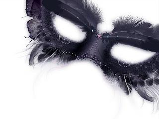 Resultado de imagem para mascara negra de carnaval