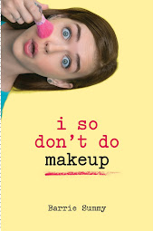 I SO DON'T DO MAKEUP (book #3)