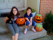 My Two Older<br> Granddaughters