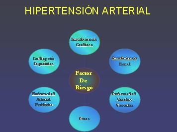 5 razones por las que tener un magnífico Hipertensión definicion no es suficiente