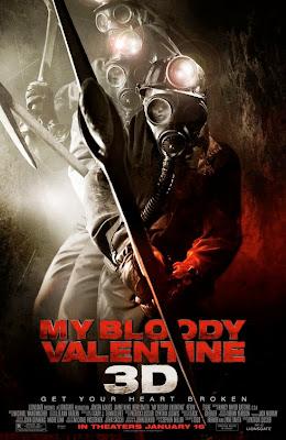Bloody Valentine 3D Remake