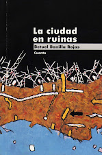 La ciudad en ruinas, segundo libro de cuentos