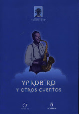 """Yardbird y otrs cuentos. Premio Internacional de Cuentos """"Hucha de Oro"""", España, 2005"""